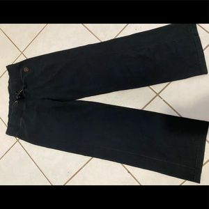 SOLD Lululemon track pants